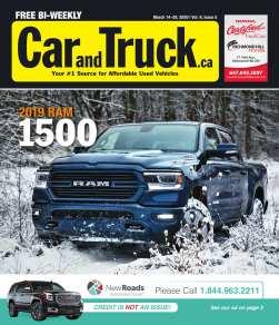 Buy Used Car In Canada Toronto